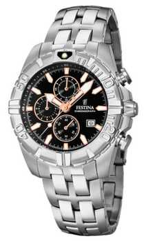 Black Friday Festina Chronograph F20355/6
