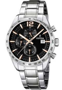 Black Friday Festina Sport Chronograph F16759/6
