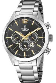 Festina Timeless Chrono F20343/3