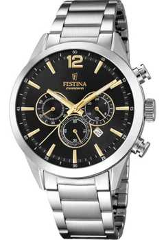 Festina Timeless Chrono F20343/4