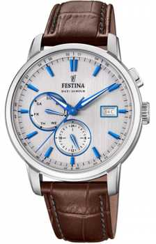 Black Friday Festina Klassik F20280/2 Herrenuhr