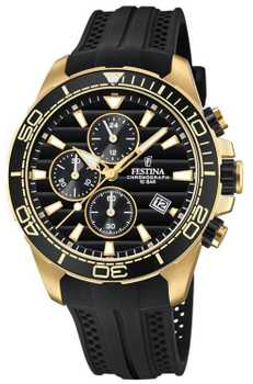 Festina The Originals F20368/1 Chronograph