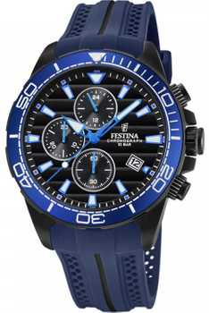Festina The Originals F20369/2 Chronograph