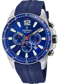 Festina The Originals F20376/1 Chronograph