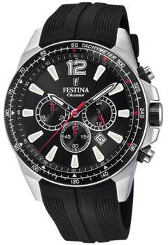 Festina The Originals F20376/3 Chronograph