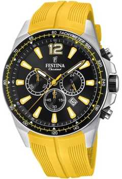 Festina The Originals F20376/4 Chronograph