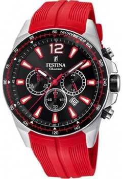 Festina The Originals F20376/6 Chronograph