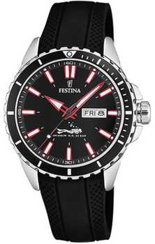 Festina The Originals Diver F20378/2 Herrenuhr