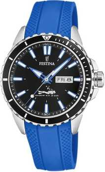 Festina The Originals Diver F20378/3 Herrenuhr