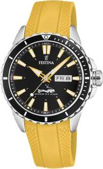 Festina The Originals Diver F20378/4 Herrenuhr