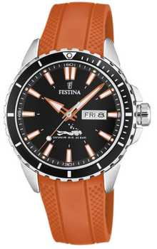 Festina The Originals Diver F20378/5 Herrenuhr