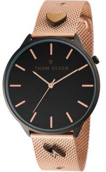 Thom Olson Night Dream CBTO055 Herrenuhr