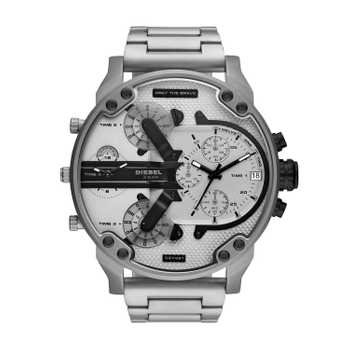 Diesel Mr Daddy 2.0 DZ7421 Herrenuhr