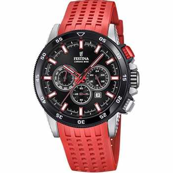 Festina Chrono Bike F20353/8 Herrenuhr