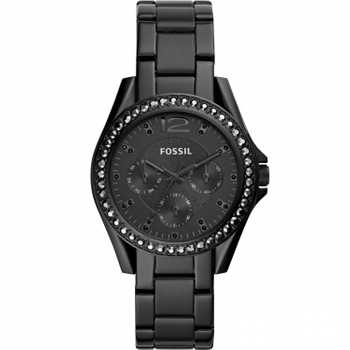 Fossil Riley ES4519 Damenuhr
