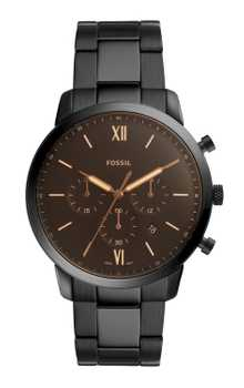 Fossil Neutra Chrono FS5525 Herrenuhr