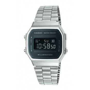 Casio Collection A168WEM-1EF Unisexuhr