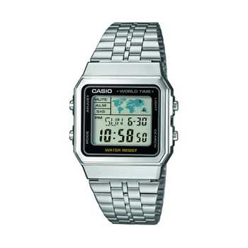 Casio Collection A500WEA-1EF Unisexuhr