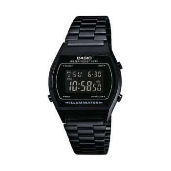 Black Friday Casio Collection B640WB-1BEF Unisexuhr