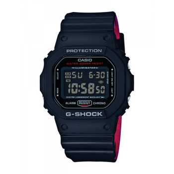 Casio G-Shock DW-5600HR-1ER Herrenuhr