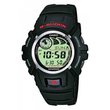 Casio G-Shock G-2900F-1VER Herrenuhr