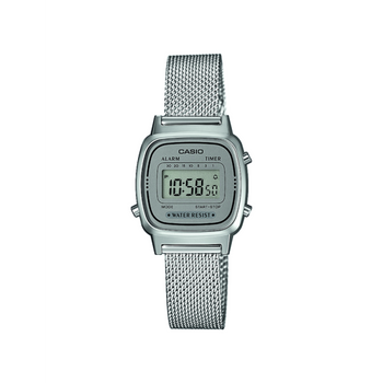 Casio Collection LA670WEM-7EF Damenuhr