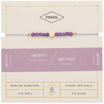 Fossil Vintage Motifs JF03117791 Armband