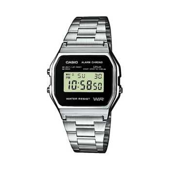 Casio Collection A158WEA-1EF Unisex