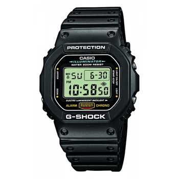 Casio G-Shock DW-5600E-1VER Herrenuhr