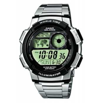 Casio Collection AE-1000WD-1AVEF Herrenuhr