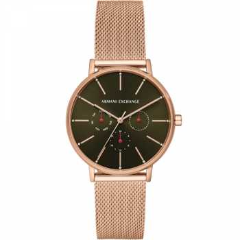 Armani Exchange Lola AX5555 Damenuhr