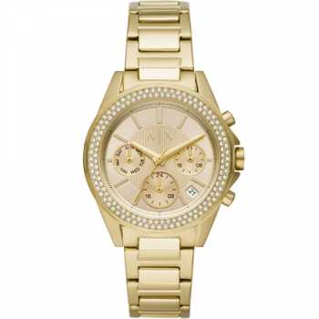 Armani Exchange Lady Drexler AX5651 Damenuhr