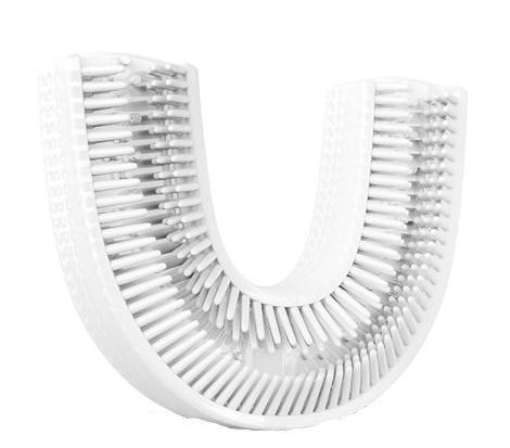 Ersatz Aufsatz für die Ultraschall Zahnbürste V White Mundstück