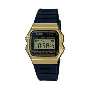 Casio Collection F-91WM-9AEF Unisexuhr