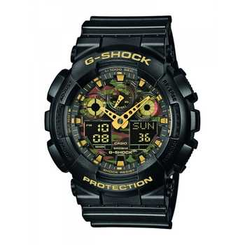 Casio G-Shock GA-100CF-1A9ER Herrenuhr