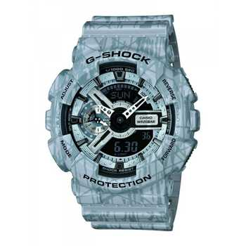 Casio G-Shock Style Series GA-110SL-8AER Herrenuhr