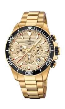 Black Friday Festina Prestige F20364/1 Herrenuhr