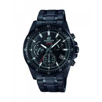 Black Friday Casio Edifice Classic EFV-540DC-1AVUEF Herrenuhr
