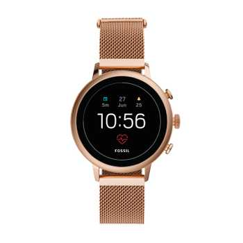 Fossil FTW6031 Venture Dress Smartwatch