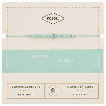 Fossil Vintage Motifs JF03116040 Armband