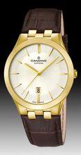 Candino C4542/1 Klassik Herrenuhr