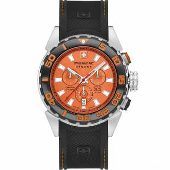 Swiss Military Hanowa 06-4324.04.079 Scuba Diver Chrono