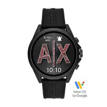 Armani Exchange Drexler AXT2007 Connected Smartwatch