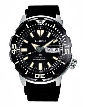 Black Friday Seiko SRPD27K1 Prospex Monster Automatik Diver´s Herrenuhr