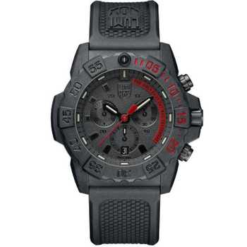Luminox XS.3581.EY Navy Seal 3580 Series Chronograph