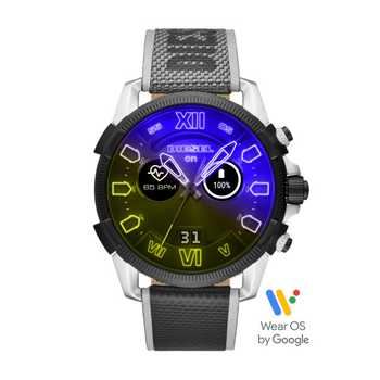 Diesel On Full Guard 2.5 DZT2012 Smartwatch