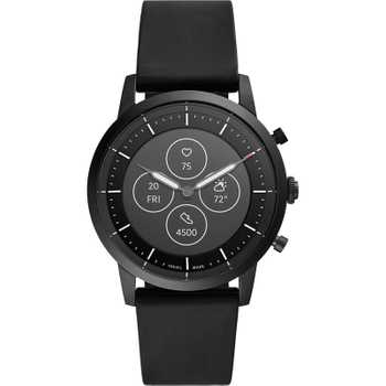 Black Friday Fossil Collider FTW7010 Hybrid Smartwatch HR