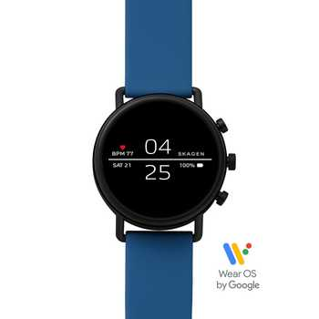 Skagen Falster Connected SKT5112 Smartwatch