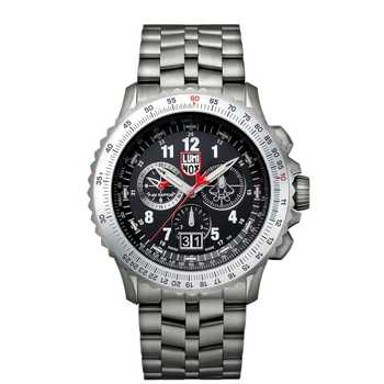 Luminox XA.9241.M F-22 Raptor 9200 Series