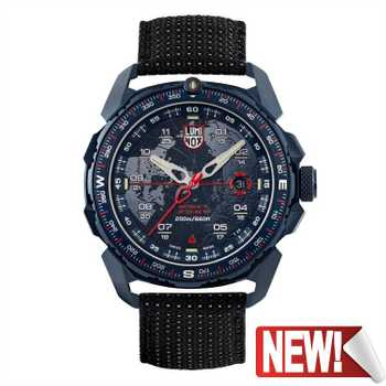 Luminox XL.1203 Ice Sar Arctic 1200 Series